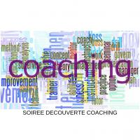 "08 MARS 2019 SOIREE GRATUITE ""DECOUVERTE COACHING"""